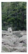 Glacier Rock 2 Beach Towel