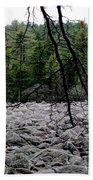 Glacier Rock 1 Beach Towel