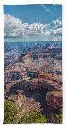 Glorious Grand Canyon Beach Towel
