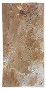 Gold Finger Beach Sheet