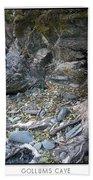 Gollum's Cave Beach Sheet