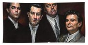 Goodfellas Beach Towel