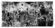 Gotham Castles Beach Sheet