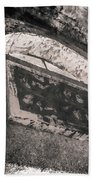 Gothica Beach Towel