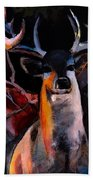Grace Beauty And Wildness Beach Towel