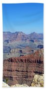 Grand Canyon 14 Beach Towel