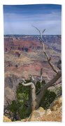 Grand Canyon 4 Beach Towel