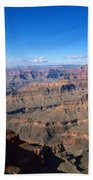 Grand Canyon 6 Beach Towel
