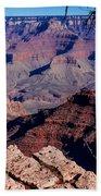 Grand Canyon 7 Beach Towel