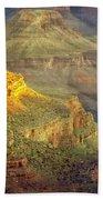Grand Canyon Awakening Beach Towel