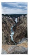 Grand Canyon Photo Beach Towel