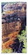 Grand Canyon15 Beach Towel