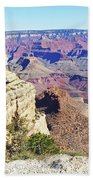 Grand Canyon21 Beach Towel
