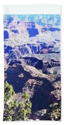 Grand Canyon23 Beach Towel