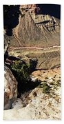 Grand Canyon33 Beach Towel