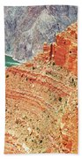 Grand Canyon36 Beach Towel