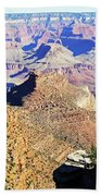 Grand Canyon4 Beach Towel
