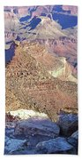 Grand Canyon8 Beach Towel