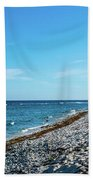 Grand Cayman Island Caribbean Sea 2 Beach Towel