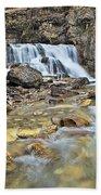 Granite Falls Beach Towel