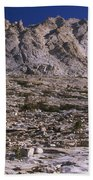 Granite Mountain Beach Towel