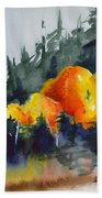 Great Balls Of Fire Beach Towel