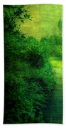 Greens Beach Towel