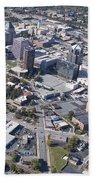 Greensboro Aerial Beach Sheet