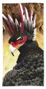 Griffin Sight Beach Towel