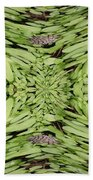 Ground Cover Vortex Beach Towel