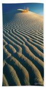 Guadalupe Dunes Beach Towel