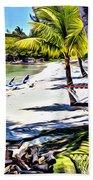 Guana Hammock Beach Towel
