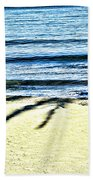 Guayabitos 1 Beach Towel