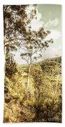 Gumtree Bushland Beach Towel