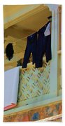 Hang Em High Beach Towel