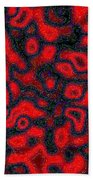 Harmony 30 Beach Towel