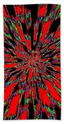 Harmony 37 Beach Towel