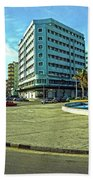 Havana-44 Beach Towel
