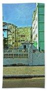 Havana-48 Beach Sheet