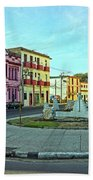 Havana-51 Beach Towel