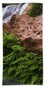 Havasu Creek Grand Canyon 3 Beach Towel