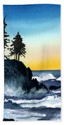 Headland Beach Towel