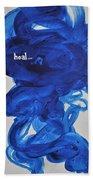 Heal Beach Towel