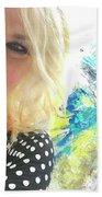 Heather Roddy Beach Sheet