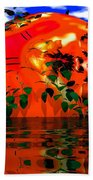 Heavens Scent Beach Towel