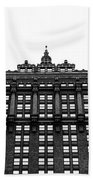 Helmsley Building Beach Towel