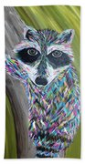 Henery Beach Towel