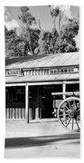 Heritage Town Of Echuca - Victoria Australia Beach Towel