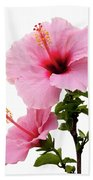 Hibiscus 7 V2 Beach Towel