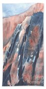 Higher Ground Beach Towel